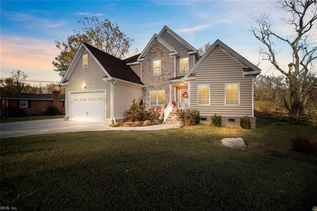 1740 Land Of Promise Rd, Chesapeake, VA 23322 (#10350833) :: Atkinson Realty