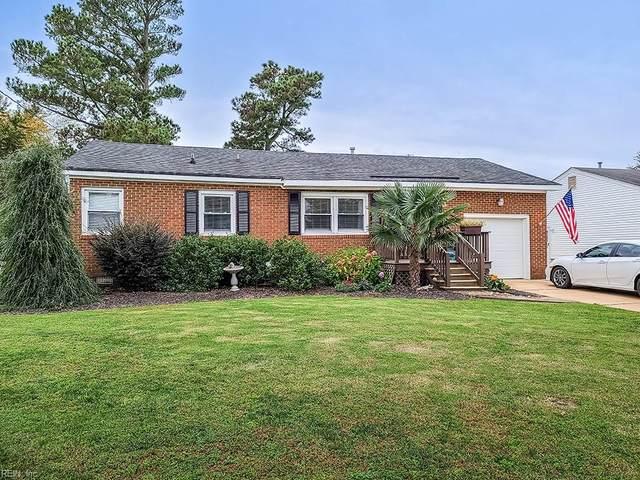 345 Adwood Ct, Hampton, VA 23605 (#10350838) :: Atlantic Sotheby's International Realty