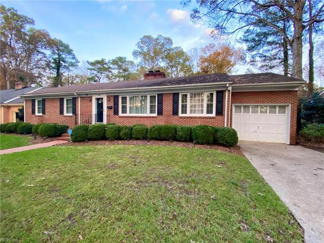 408 Forest Hill Cres, Suffolk, VA 23434 (#10350840) :: Verian Realty