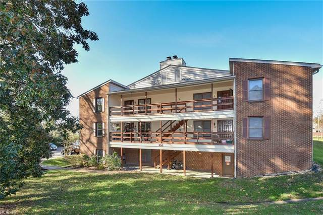 308 Patriot Ln G, Williamsburg, VA 23185 (#10350841) :: Avalon Real Estate