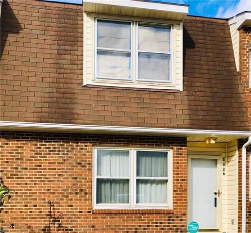 3326 Bangor Cres, Chesapeake, VA 23321 (#10350843) :: Berkshire Hathaway HomeServices Towne Realty