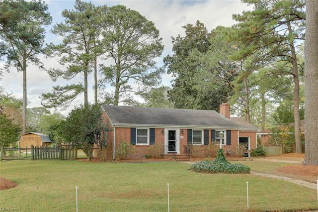 2805 Sterling Point Dr, Portsmouth, VA 23703 (#10350845) :: Gold Team VA