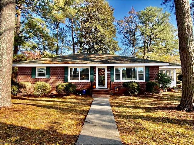 1028 Macarthur Dr, Suffolk, VA 23434 (#10350847) :: Austin James Realty LLC