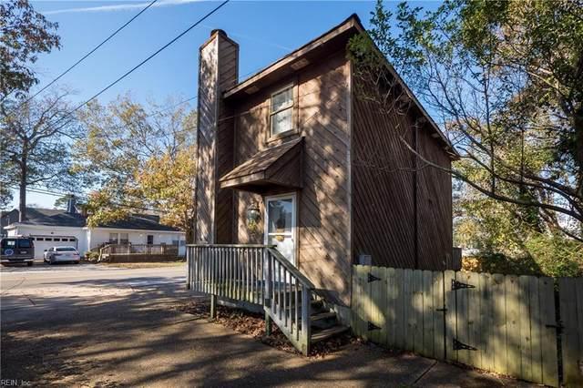532 9th St, Virginia Beach, VA 23451 (#10350852) :: Avalon Real Estate