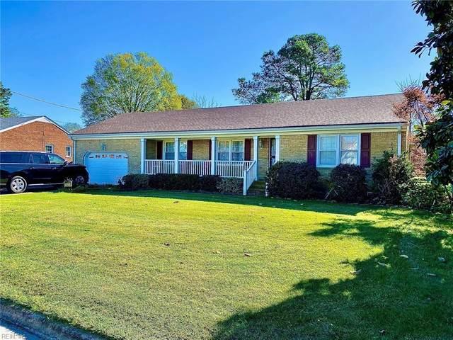 5509 Old Providence Rd, Virginia Beach, VA 23464 (#10350881) :: Avalon Real Estate