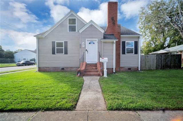 3003 Grandy Ave, Norfolk, VA 23509 (#10350897) :: Berkshire Hathaway HomeServices Towne Realty