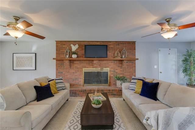 7640 Nancy Dr, Norfolk, VA 23518 (#10350917) :: The Kris Weaver Real Estate Team