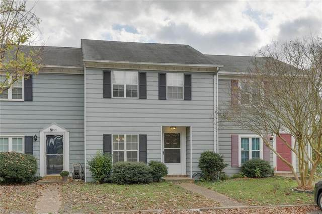 903 Captains Ct, Chesapeake, VA 23320 (#10350931) :: Crescas Real Estate