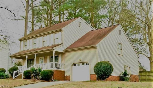 878 Garrow Rd, Newport News, VA 23608 (#10350940) :: Berkshire Hathaway HomeServices Towne Realty