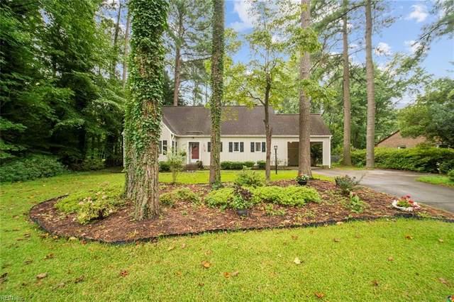 19 Jonquil Ln, Newport News, VA 23606 (#10350943) :: Berkshire Hathaway HomeServices Towne Realty