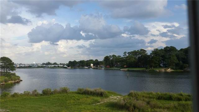 3420 Pretty Lake Ave, Norfolk, VA 23518 (#10350960) :: Verian Realty