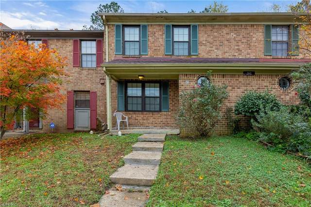 363 Circuit Ln C, Newport News, VA 23608 (#10350968) :: Community Partner Group
