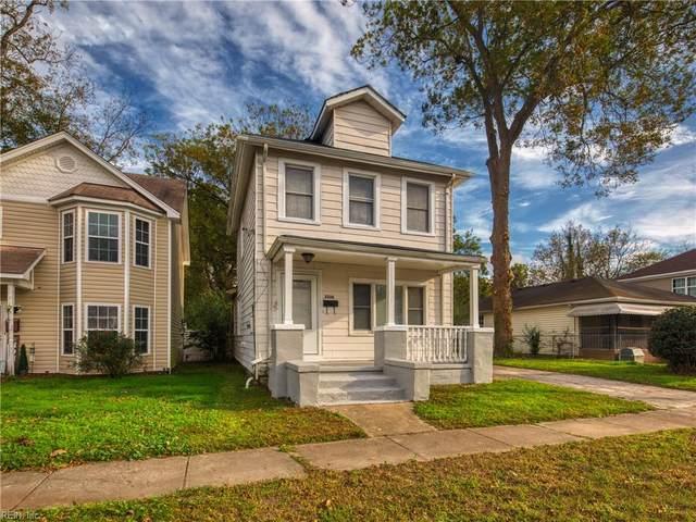2326 Reservoir Ave, Norfolk, VA 23504 (#10350969) :: Berkshire Hathaway HomeServices Towne Realty