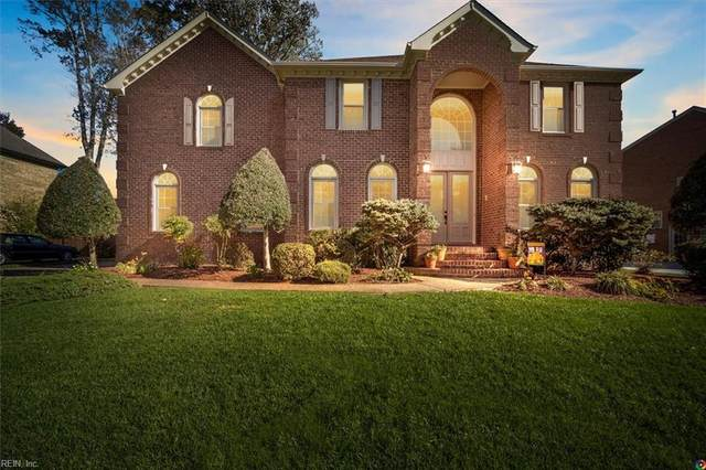 619 River Gate Rd, Chesapeake, VA 23322 (#10350970) :: Atkinson Realty