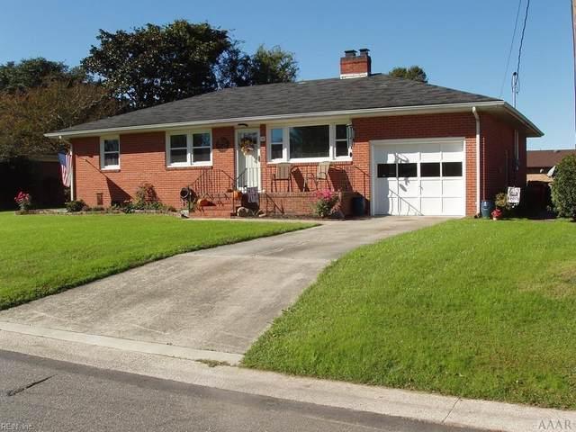 112 Rosedale Dr, Elizabeth City, NC 27909 (#10350972) :: Avalon Real Estate