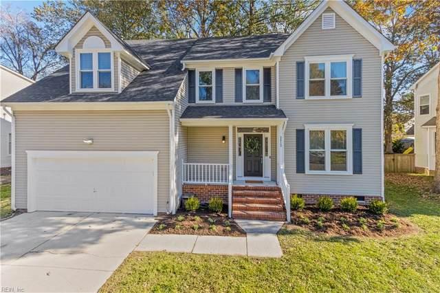 3613 Elkton Dr, Chesapeake, VA 23321 (#10350983) :: Atlantic Sotheby's International Realty