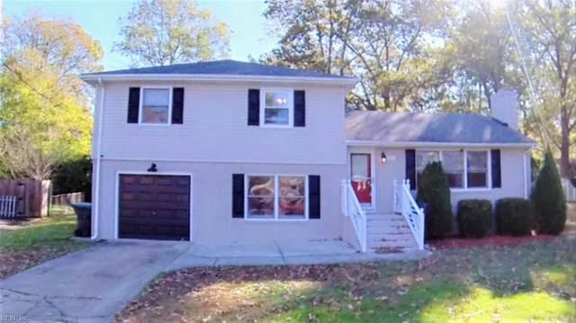 2626 Autumn Cir, Newport News, VA 23606 (#10350998) :: Community Partner Group