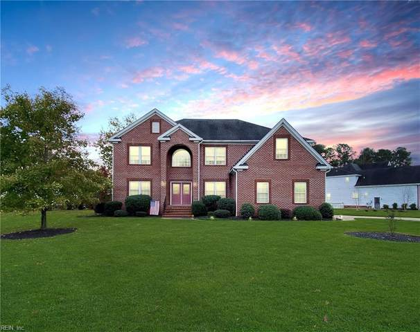 324 Grandville Arch, Isle of Wight County, VA 23430 (#10351005) :: Berkshire Hathaway HomeServices Towne Realty