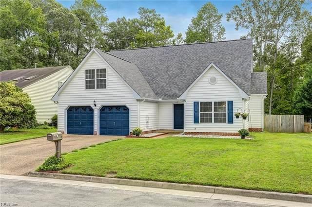 108 Edwards Ct, York County, VA 23693 (#10351028) :: Atkinson Realty