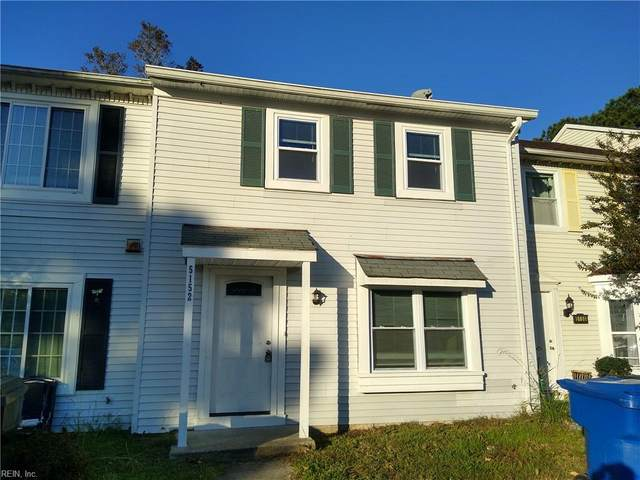 5152 Condor St, Virginia Beach, VA 23462 (#10351029) :: Community Partner Group