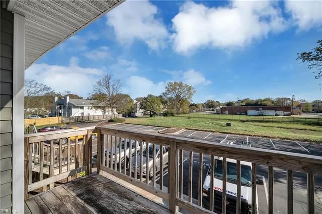 220 Lantana Ln B, Hampton, VA 23669 (#10351031) :: Avalon Real Estate