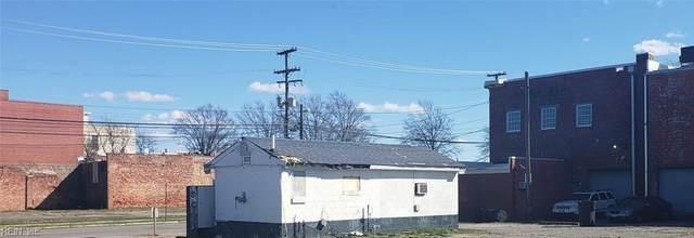 454 Chestnut St, Portsmouth, VA 23704 (#10351046) :: Rocket Real Estate