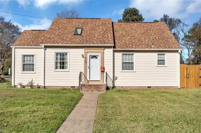 1400 E Bayview Blvd, Norfolk, VA 23503 (#10351053) :: Avalon Real Estate