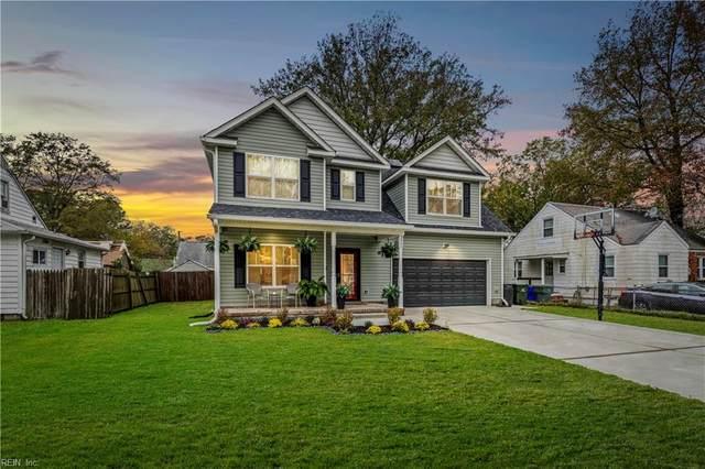 3403 Dunkirk Ave, Norfolk, VA 23509 (#10351059) :: Encompass Real Estate Solutions