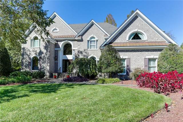 2660 Wimbledon Point Dr, Virginia Beach, VA 23454 (#10351068) :: Verian Realty