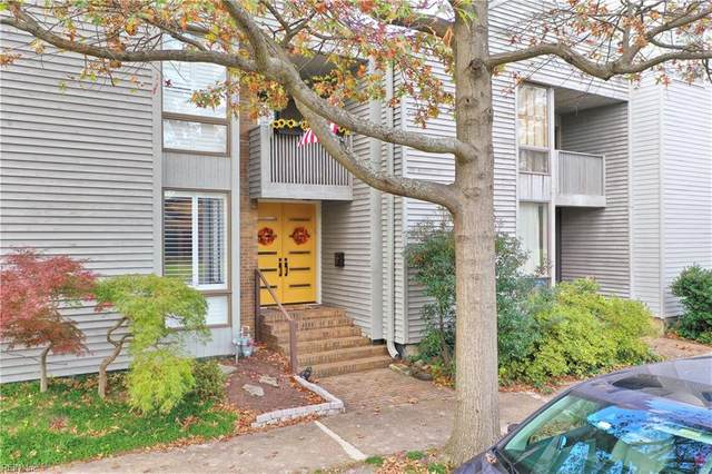 621 Botetourt Gdns, Norfolk, VA 23507 (#10351087) :: Rocket Real Estate