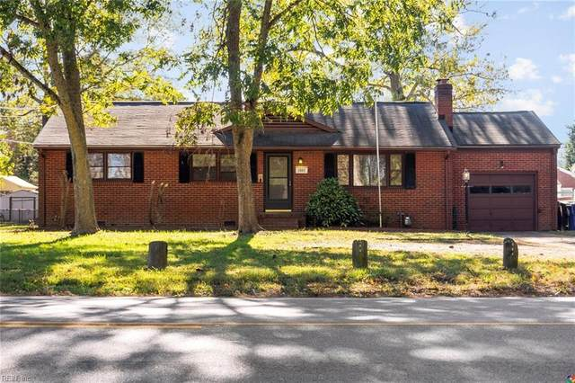 1025 Harpersville Rd, Newport News, VA 23601 (#10351097) :: Berkshire Hathaway HomeServices Towne Realty