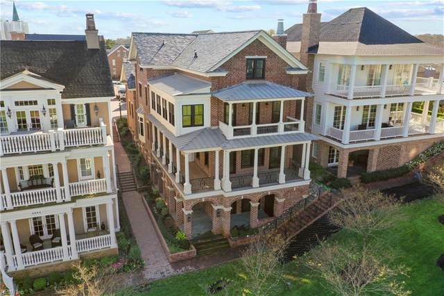 4080 Harlow St, Virginia Beach, VA 23451 (#10351109) :: Avalon Real Estate