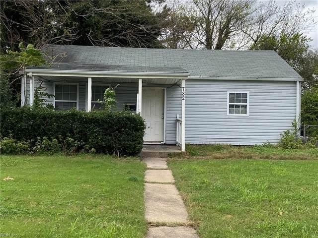 782 Denison Ave, Norfolk, VA 23513 (#10351121) :: Berkshire Hathaway HomeServices Towne Realty