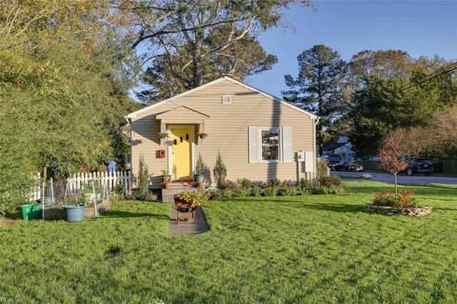 2131 Campostella Rd, Chesapeake, VA 23324 (#10351133) :: Berkshire Hathaway HomeServices Towne Realty