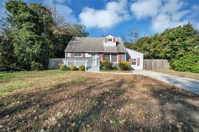 613 Cunningham Rd, Virginia Beach, VA 23462 (#10351137) :: Gold Team VA
