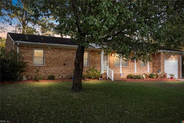 341 Pefley Dr, Norfolk, VA 23502 (#10351139) :: Berkshire Hathaway HomeServices Towne Realty