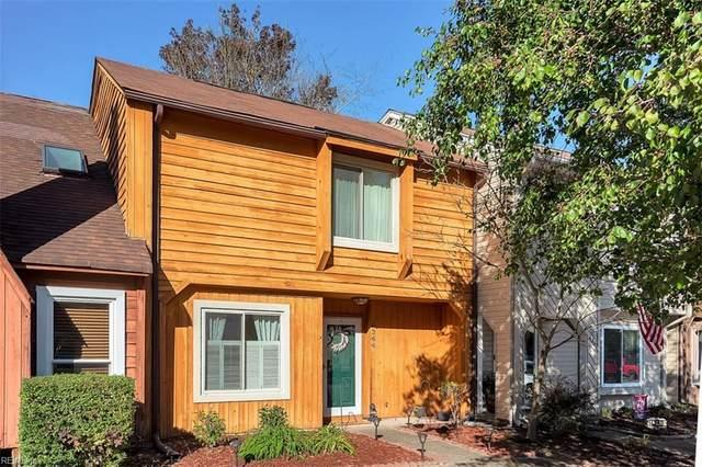 4344 Silverleaf Ct, Virginia Beach, VA 23462 (#10351141) :: Berkshire Hathaway HomeServices Towne Realty