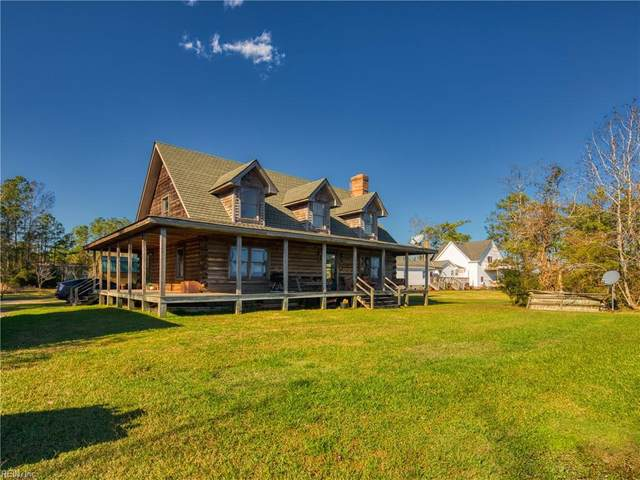 140 Taylors Rd, Currituck County, NC 27929 (#10351149) :: Atkinson Realty