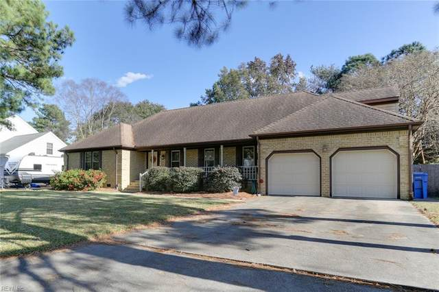 650 Wickwood Dr, Chesapeake, VA 23322 (#10351155) :: Berkshire Hathaway HomeServices Towne Realty