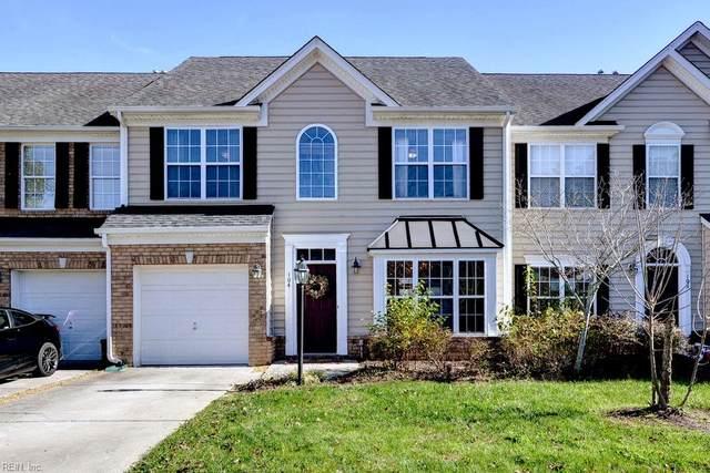 104 Emily Ln, York County, VA 23690 (#10351162) :: Rocket Real Estate