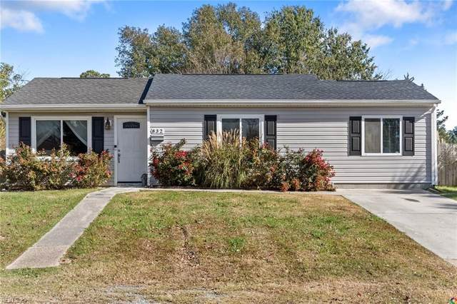 832 Brinson Ln, Virginia Beach, VA 23455 (#10351163) :: Gold Team VA