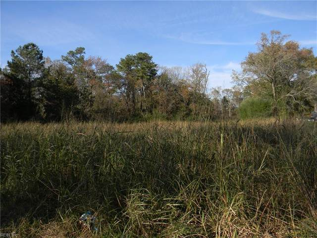 327 Fox Hill Rd, Hampton, VA 23669 (#10351175) :: Atkinson Realty
