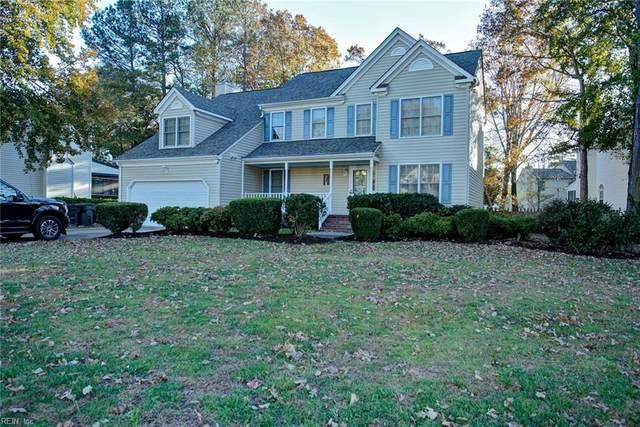 215 Sir John Way, York County, VA 23696 (#10351185) :: The Kris Weaver Real Estate Team