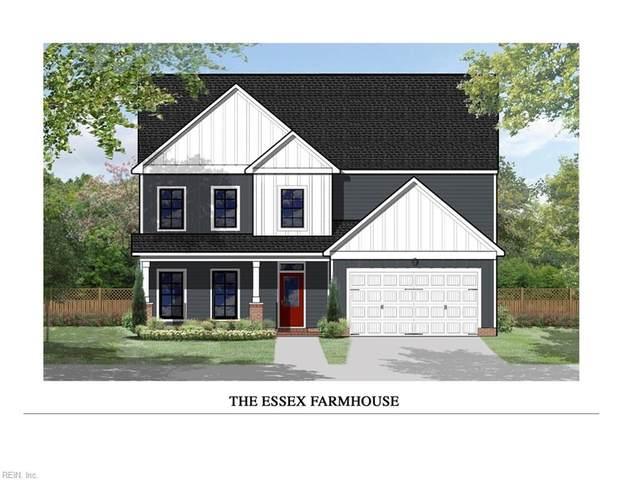 MM Essex In Nansemond Reserve, Suffolk, VA 23435 (#10351188) :: Berkshire Hathaway HomeServices Towne Realty