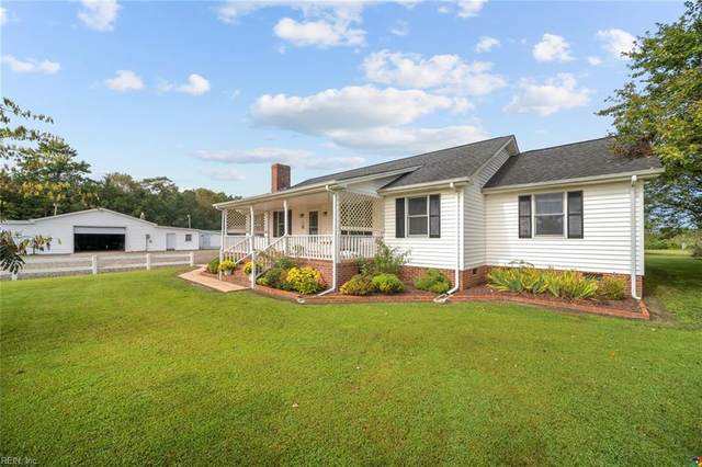 11455 Blue Ridge Trl, Isle of Wight County, VA 23487 (#10351196) :: Berkshire Hathaway HomeServices Towne Realty