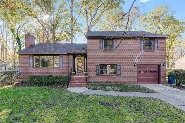 124 Archer Rd, Newport News, VA 23606 (#10351204) :: Rocket Real Estate