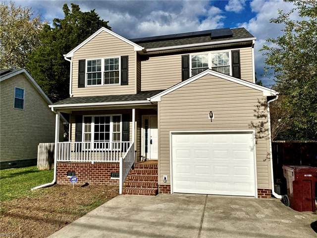 2905 Berkley Ave, Chesapeake, VA 23325 (#10351219) :: Community Partner Group