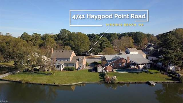 4741 Haygood Point Rd, Virginia Beach, VA 23455 (#10351231) :: Atlantic Sotheby's International Realty