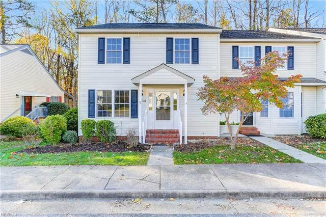 6428 Village Woods Ct, Gloucester County, VA 23061 (#10351247) :: Gold Team VA
