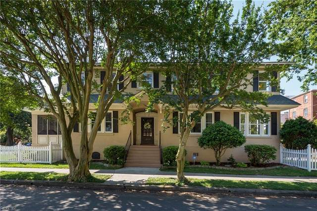1010 Langley Rd, Norfolk, VA 23507 (#10351261) :: AMW Real Estate